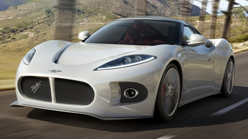 Spyker is Back, Bankruptcy Declared Null