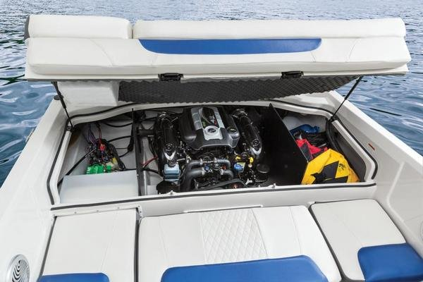 2015 Tahoe 500 Ts Boat Review Top Speed