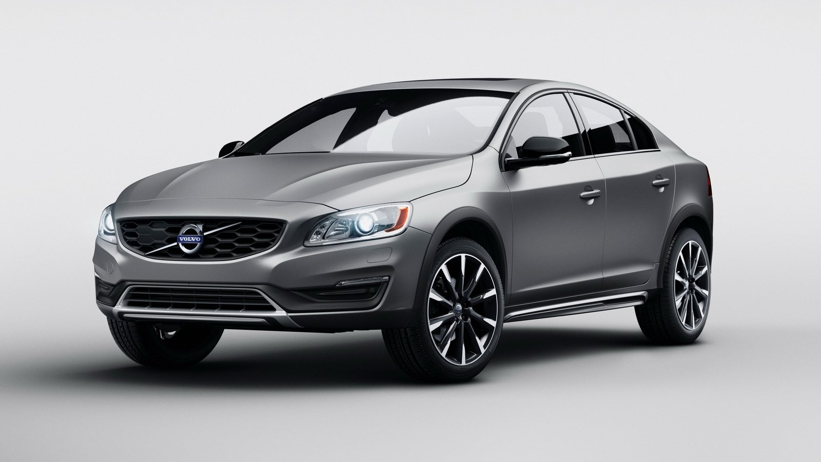 2016 volvo s60 cross country review top speed. Black Bedroom Furniture Sets. Home Design Ideas