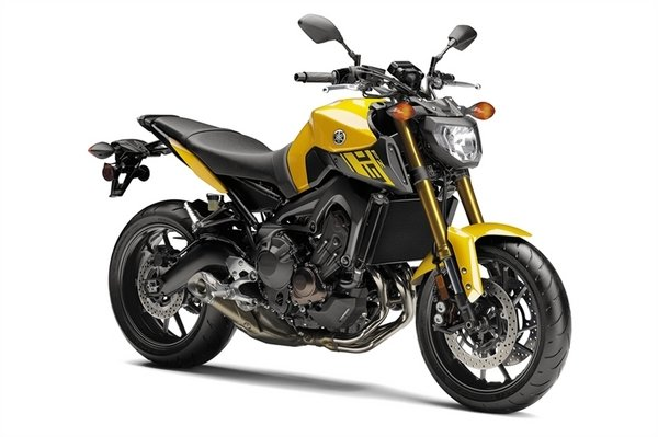 2015 yamaha fz 09 review top speed for Yamaha fz 09 horsepower
