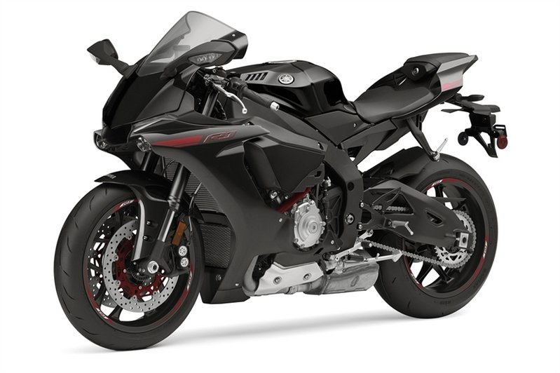 2015 yamaha yzf r1 review top speed for Yamaha r1 top speed
