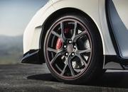 New Civic Type R Can Hit 167 MPH - image 616194