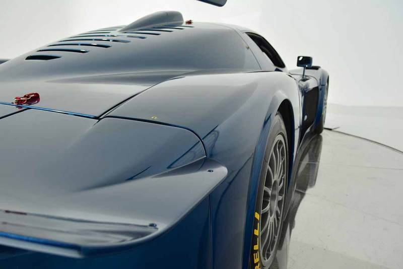 2005 Maserati MC12 Corsa Can Be Yours For $3 Million