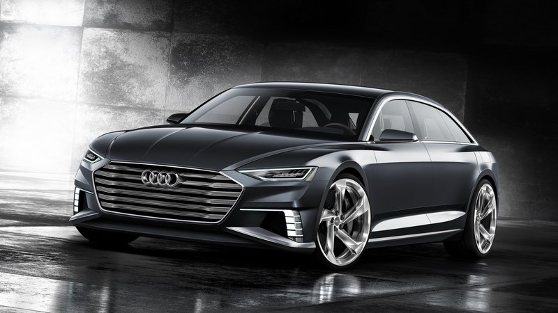 2015 Audi Prologue Avant Concept Exterior Computer Renderings and Photoshop - image 618743