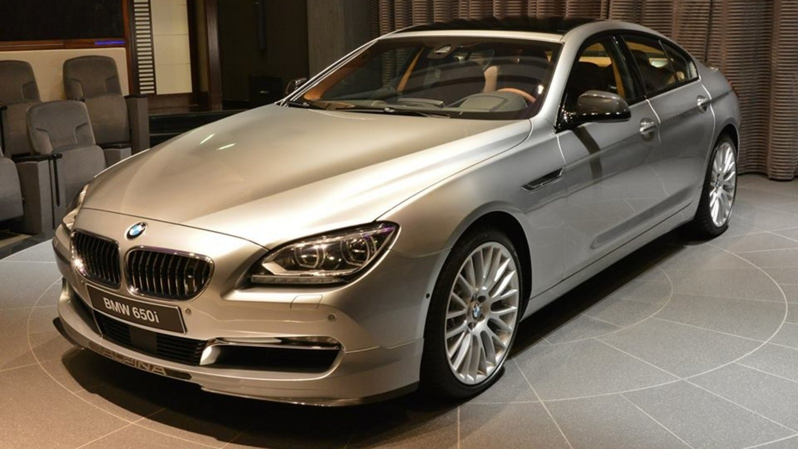2015 bmw 6 series gran coupe pearl edition review top speed. Black Bedroom Furniture Sets. Home Design Ideas