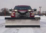2015 Ford F-150 Gets Snow Plow Prep Option - image 618284