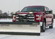 2015 Ford F-150 Gets Snow Plow Prep Option - image 618288