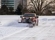 2015 Ford F-150 Gets Snow Plow Prep Option - image 618277