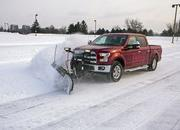 2015 Ford F-150 Gets Snow Plow Prep Option - image 618278
