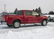 2015 Ford F-150 Gets Snow Plow Prep Option - image 618282