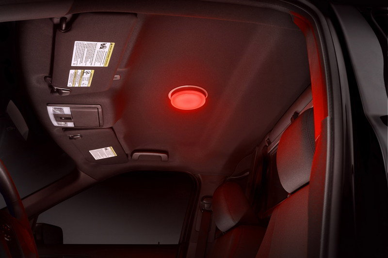 2016 Ford Police Interceptor Utility Interior - image 616241