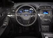 2016 Ford Police Interceptor Utility - image 616236