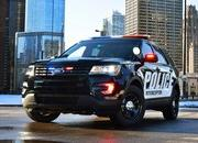 2016 Ford Police Interceptor Utility - image 616228