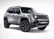 2015 Jeep Renegade Hard Steel Showcar - image 619216