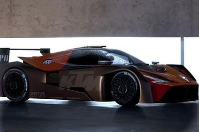 2015 KTM X-Bow GT4 - image 616272
