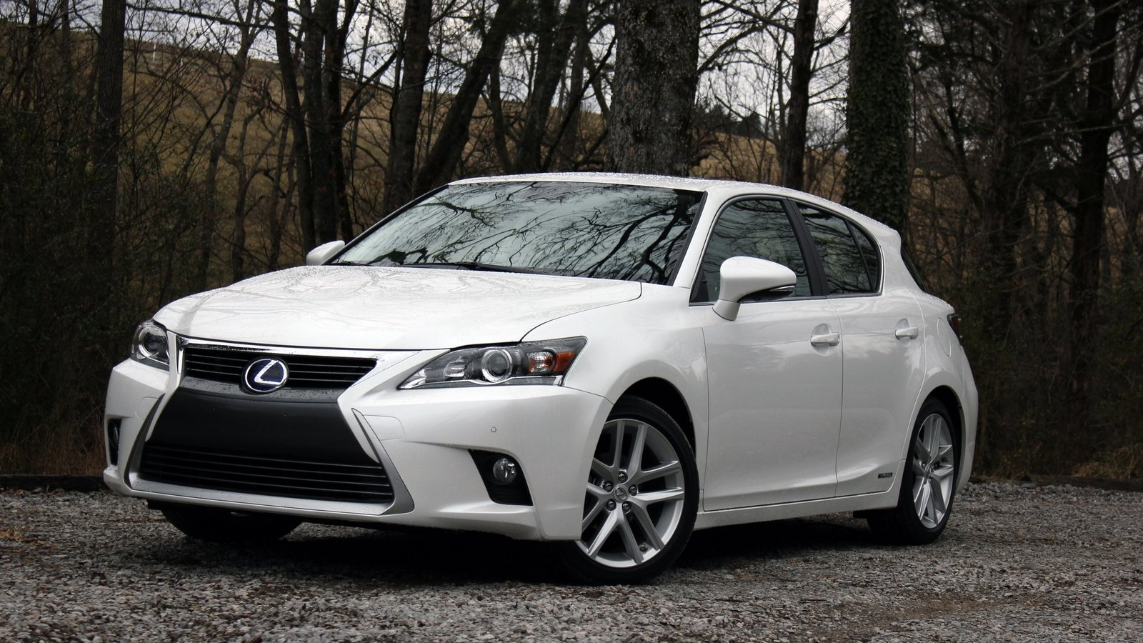 2015 lexus ct 200h driven review top speed. Black Bedroom Furniture Sets. Home Design Ideas