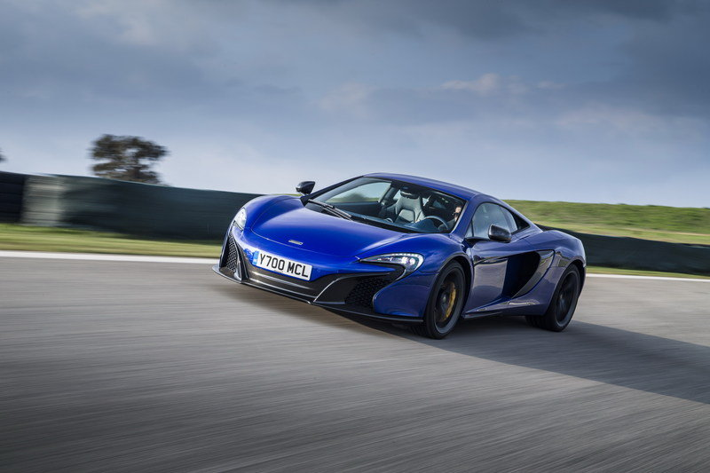 2015 McLaren 650S High Resolution Exterior Wallpaper quality - image 614871