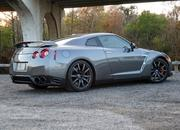 2015 Nissan GT-R - Driven - image 617972