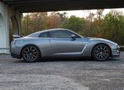 2015 Nissan GT-R - Driven - image 617973