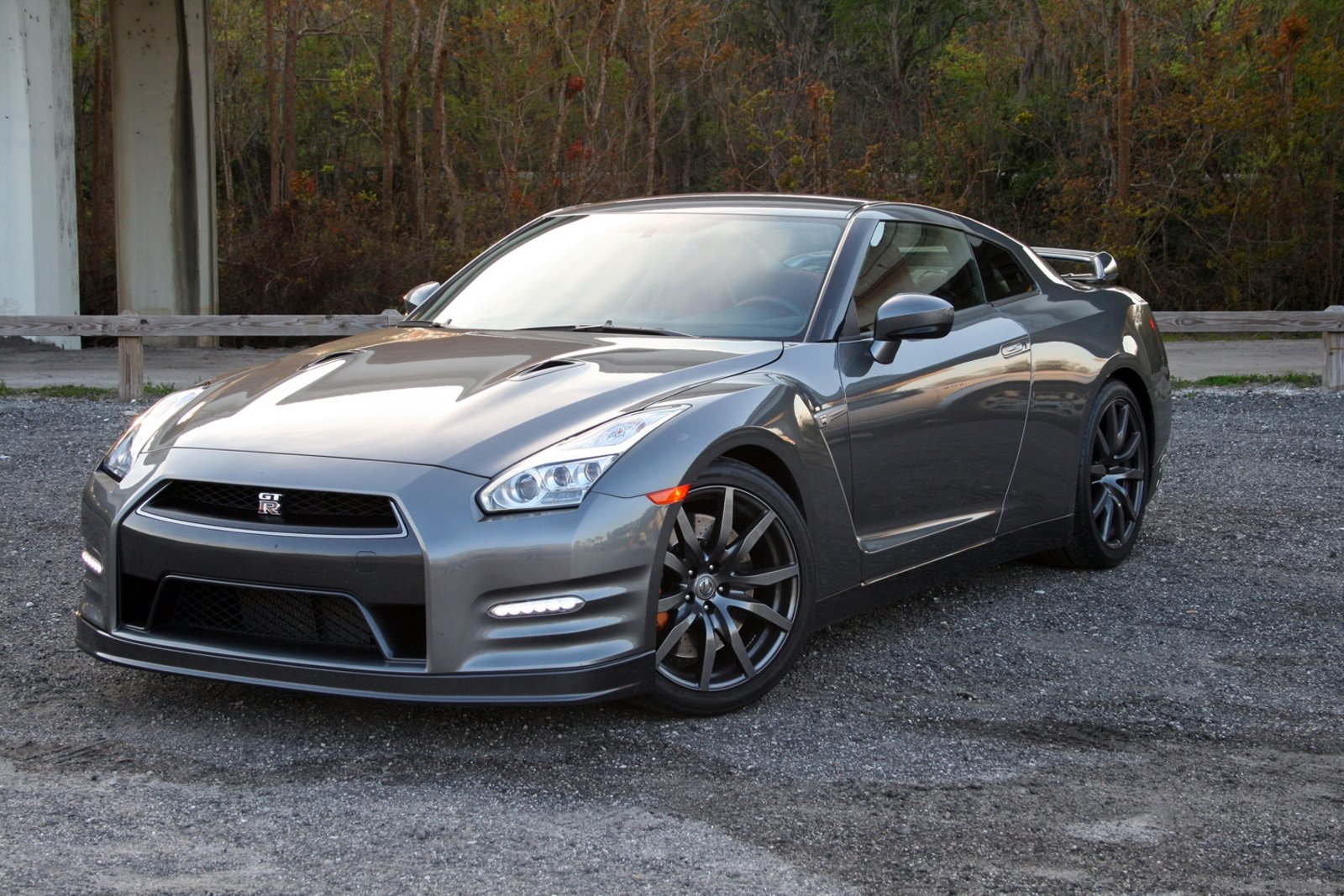 2015 nissan gtr driven review top speed