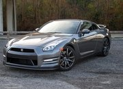 2015 Nissan GT-R - Driven - image 617964