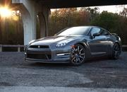 2015 Nissan GT-R - Driven - image 617965