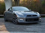 2015 Nissan GT-R - Driven - image 617967