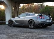 2015 Nissan GT-R - Driven - image 617969