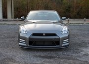 2015 Nissan GT-R - Driven - image 617962