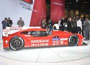 2015 Nissan GT-R LM NISMO - image 617374