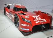2015 Nissan GT-R LM NISMO - image 617376