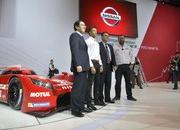 2015 Nissan GT-R LM NISMO - image 617368
