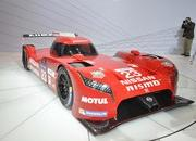 2015 Nissan GT-R LM NISMO - image 617370