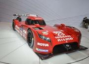 2015 Nissan GT-R LM NISMO - image 617371