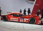 2015 Nissan GT-R LM NISMO - image 617372