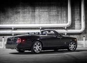 2015 Rolls-Royce Phantom Drophead Coupe Nighthawk - image 615527