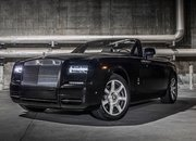 2015 Rolls-Royce Phantom Drophead Coupe Nighthawk - image 615529