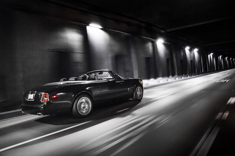 2015 Rolls-Royce Phantom Drophead Coupe Nighthawk High Resolution Exterior - image 615523