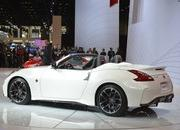 2015 Nissan 370Z Nismo Roadster Concept - image 616808