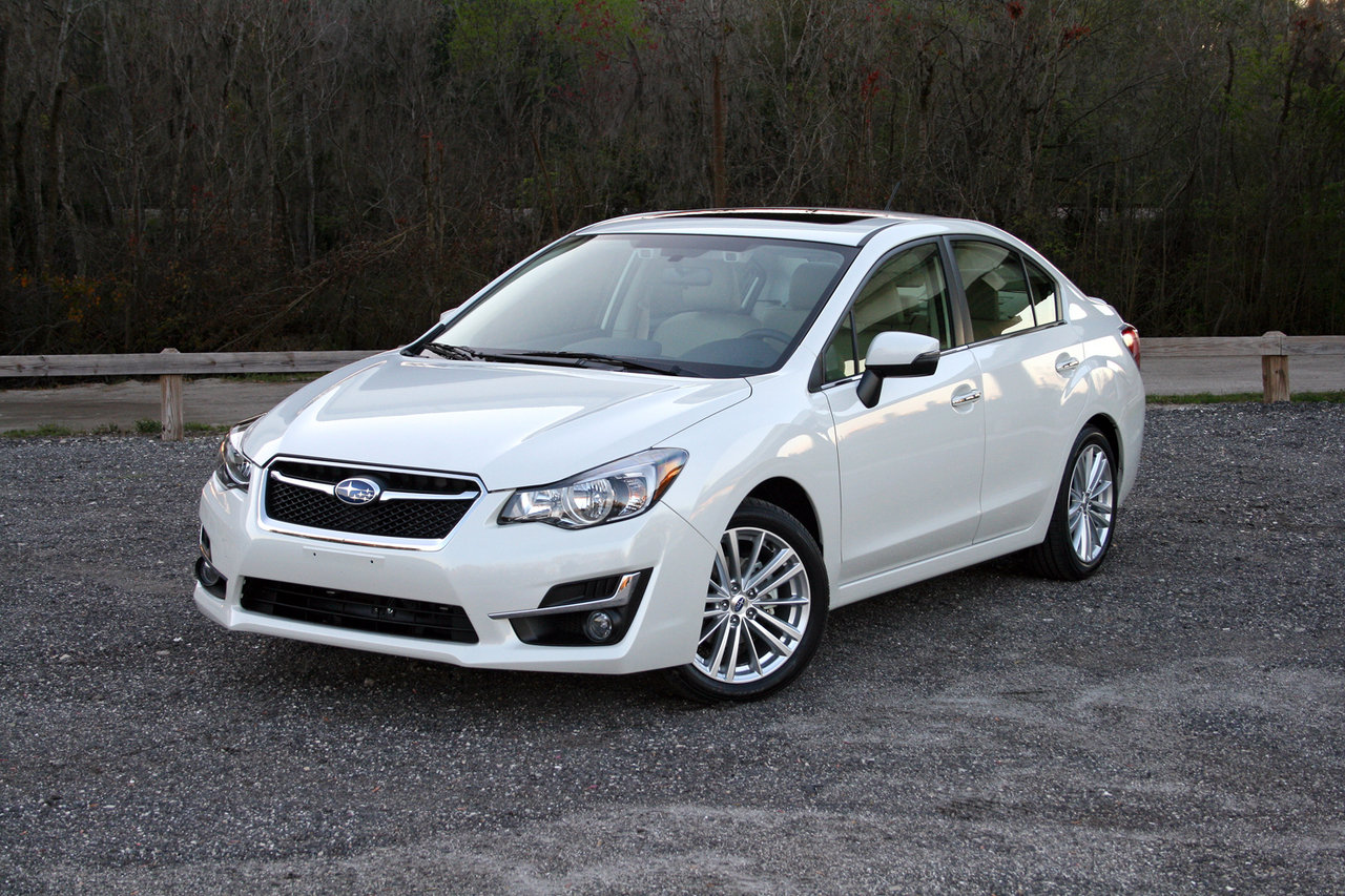 2015 subaru impreza driven picture 616046 car review top speed. Black Bedroom Furniture Sets. Home Design Ideas
