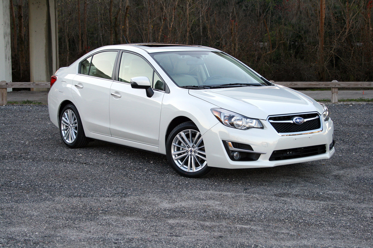 2015 subaru impreza driven picture 616038 car review top speed. Black Bedroom Furniture Sets. Home Design Ideas
