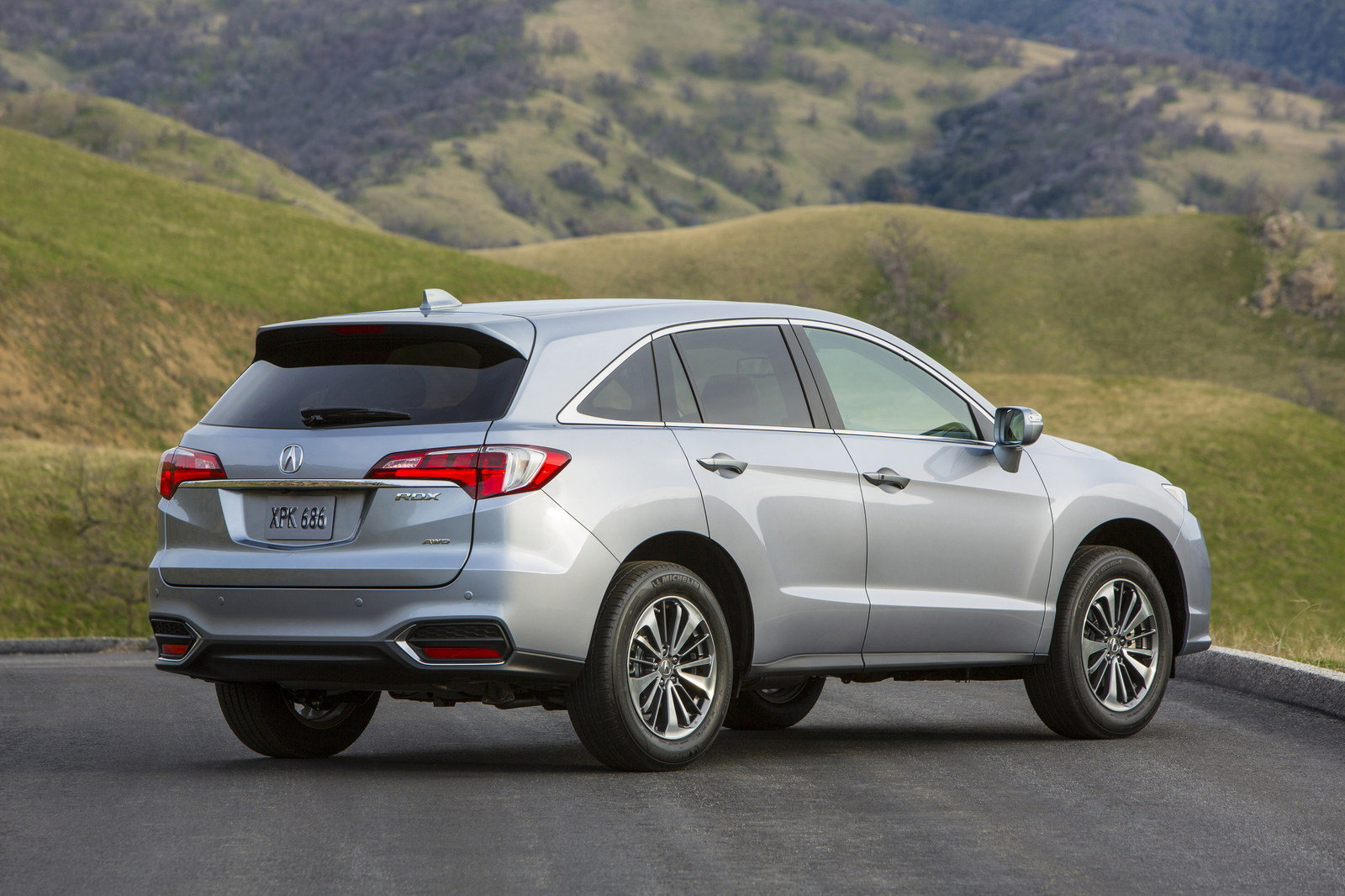 2016 acura rdx picture 616651 car review top speed