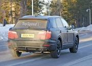 2017 Bentley Bentayga - image 618410