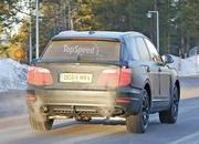 2017 Bentley Bentayga - image 618402