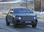 2017 Bentley Bentayga - image 618403