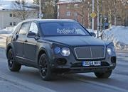 2017 Bentley Bentayga - image 618404