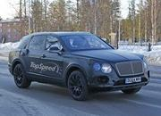 2017 Bentley Bentayga - image 618405