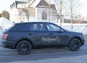 2017 Bentley Bentayga - image 618407