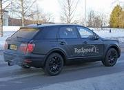 2017 Bentley Bentayga - image 618408