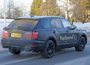 2017 Bentley Bentayga - image 618409